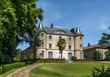 French property, houses and homes for sale in MONTBRON Charente Poitou_Charentes