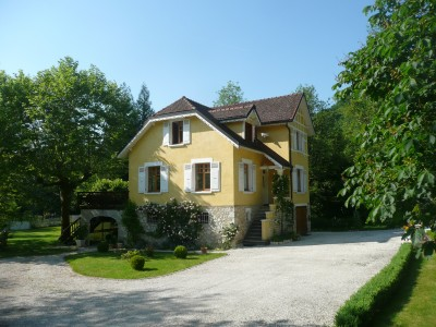 French property, houses and homes for sale in AIX LES BAINS Savoie French_Alps