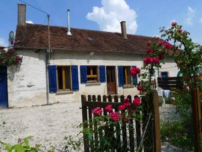 French property, houses and homes for sale in NOYANT Maine_et_Loire Pays_de_la_Loire
