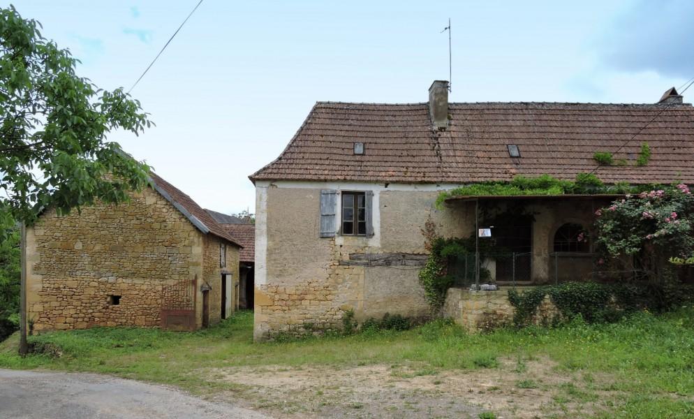 Maison 224 Vendre En Aquitaine Dordogne Tursac P 233 Rigord