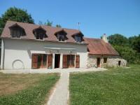 maison à vendre à VIEURE, Allier, Auvergne, avec Leggett Immobilier