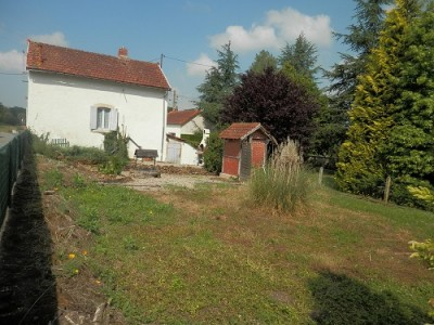 French property, houses and homes for sale in CHARENTON DU CHER Cher Centre