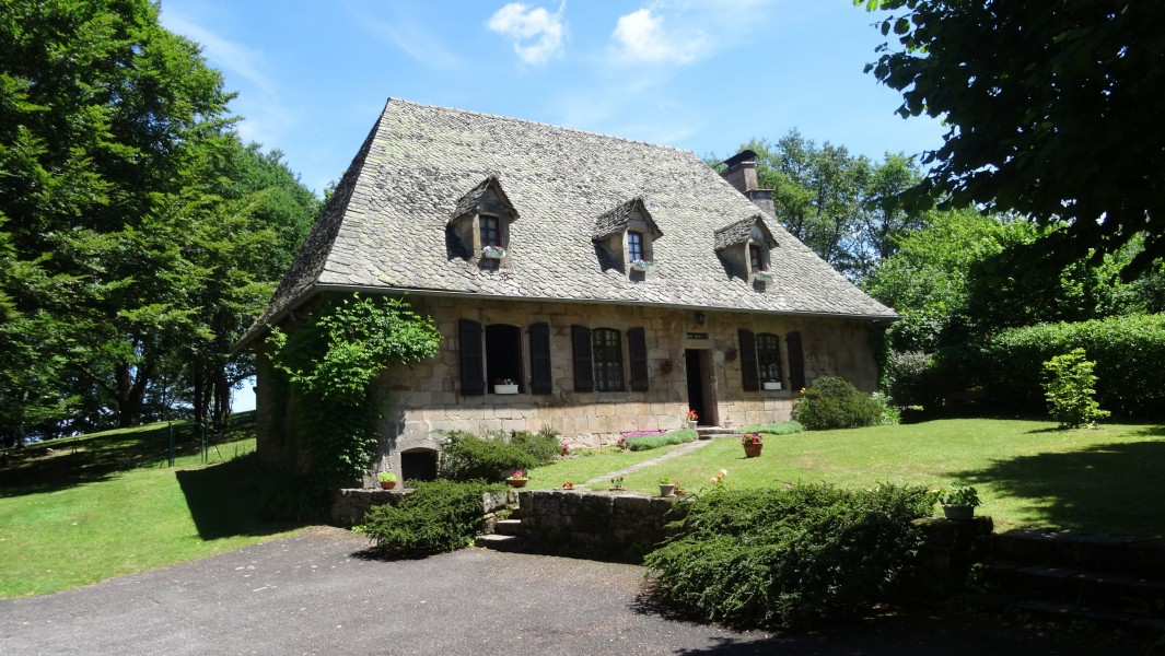 Maison vendre en limousin correze st privat grand for Acheter maison saint cloud