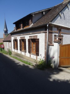 French property, houses and homes for sale in DAMPIERRE SUR AVRE Eure_et_Loir Centre