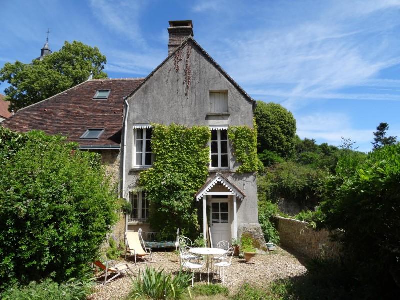 Maison vendre en basse normandie orne moutiers au for Acheter une maison dans le perche