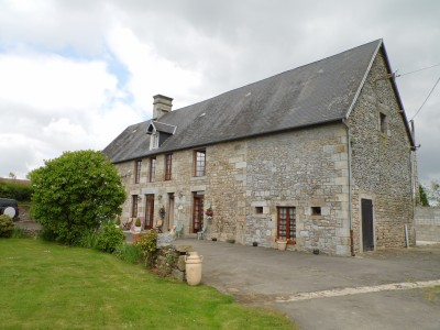 French property, houses and homes for sale in LE GAST Calvados Normandy
