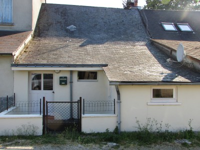 French property, houses and homes for sale in RENAZE Mayenne Pays_de_la_Loire