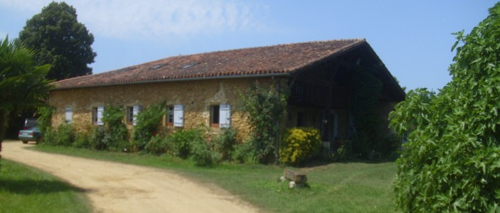 French property, houses and homes for sale in BOUGUE Landes Aquitaine