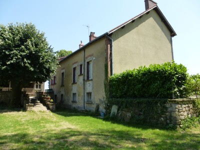 French property, houses and homes for sale in ST PLANTAIRE Indre Centre
