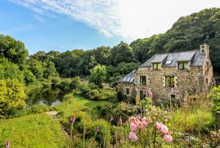 French property, houses and homes for sale in PLOUZELAMBRE Cotes_d_Armor Brittany