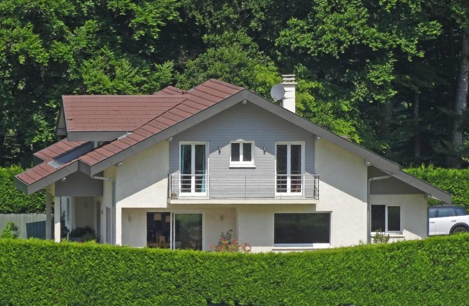 maison 224 vendre en rhone alpes haute savoie thones th 244 nes maison contemporaine 240m2