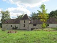 moulin à vendre à HAUTEFORT, Dordogne, Aquitaine, avec Leggett Immobilier
