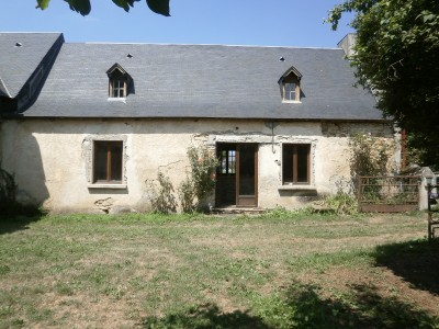 French property, houses and homes for sale in CHELLE SPOU Hautes_Pyrenees Midi_Pyrenees