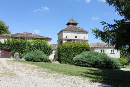 French property, houses and homes for sale in COURBIAC Lot_et_Garonne Aquitaine
