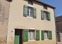 maison à vendre à Saint Martin sous Montaigu, Saone_et_Loire, Bourgogne, avec Leggett Immobilier