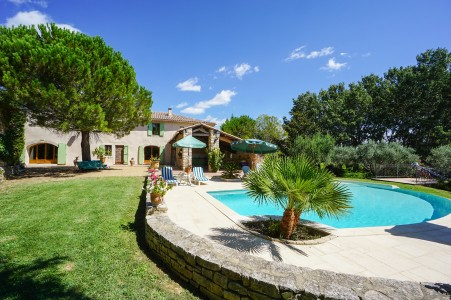 French property, houses and homes for sale in SAINT MARCEL DARDECHE Ardeche French_Alps