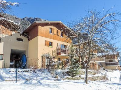 French property, houses and homes for sale in BRIDES LES BAINS Savoie French_Alps