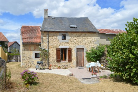 French property, houses and homes for sale in SOUMANS Creuse Limousin