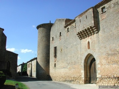French property, houses and homes for sale in LES CASSES Aude Languedoc_Roussillon