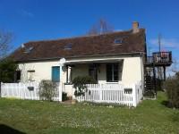 maison à vendre à LA CELLE GUENAND, Indre_et_Loire, Centre, avec Leggett Immobilier