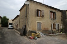 French property, houses and homes for sale in EBREON Charente Poitou_Charentes