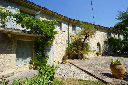 French property, houses and homes for sale in FONS Gard Languedoc_Roussillon