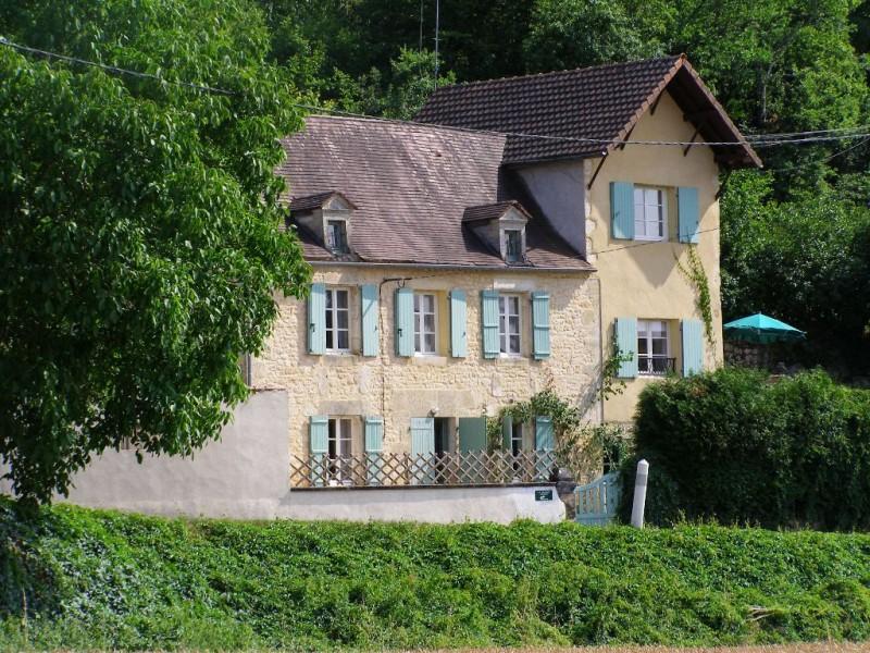 Maison vendre en aquitaine dordogne peyzac le moustier for Acheter maison en dordogne