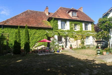 French property, houses and homes for sale in STE GEMME Indre Centre