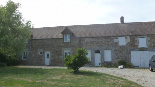 French property, houses and homes for sale in STE MARGUERITE DE CARROUGES Orne Normandy