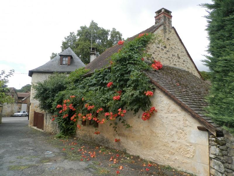 Maison vendre en aquitaine dordogne aubas charmante for Acheter maison dordogne