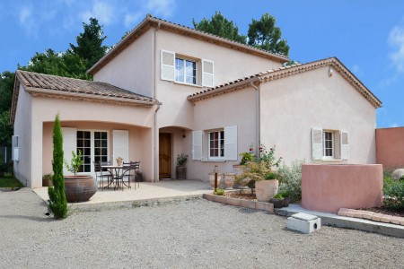 French property, houses and homes for sale in ST MARTIN DE VALGALGUES Gard Languedoc_Roussillon