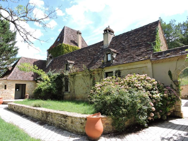 Maison vendre en aquitaine dordogne tursac p rigord for Acheter maison dordogne
