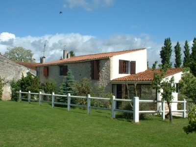 French property, houses and homes for sale in THIRE Vendee Pays_de_la_Loire