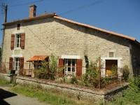 French property, houses and homes for sale in MOUTON Charente Poitou_Charentes