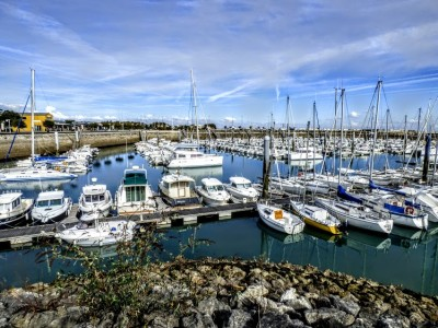 French property, houses and homes for sale in Saint Denis d Oleron Charente_Maritime Poitou_Charentes