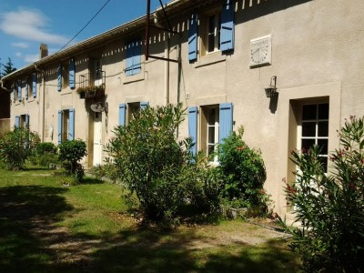 French property, houses and homes for sale in FANJEAUX Aude Languedoc_Roussillon