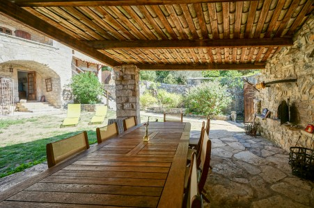 French property, houses and homes for sale in LABASTIDE DE VIRAC Ardeche French_Alps