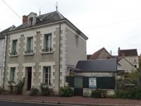 maison à vendre à LE PETIT PRESSIGNY, Indre_et_Loire, Centre, avec Leggett Immobilier