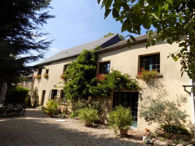 French property, houses and homes for sale in LA NOUAYE Ille_et_Vilaine Brittany