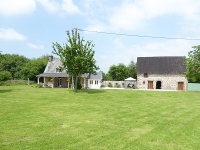 French property, houses and homes for sale in SAVIGNY LE VIEUX Manche Normandy