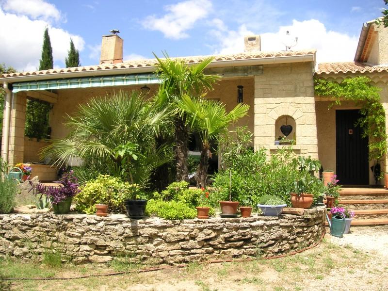 Maison vendre en languedoc roussillon gard uzes une for Acheter maison uzes