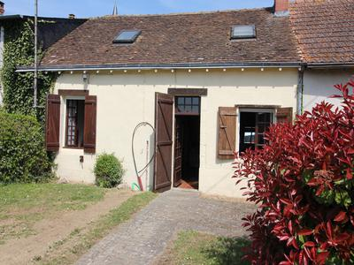 French property, houses and homes for sale in MEON Maine_et_Loire Pays_de_la_Loire