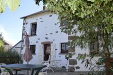 Maison à vendre à Bussiere Dunoise, Creuse, Limousin, avec Leggett Immobilier