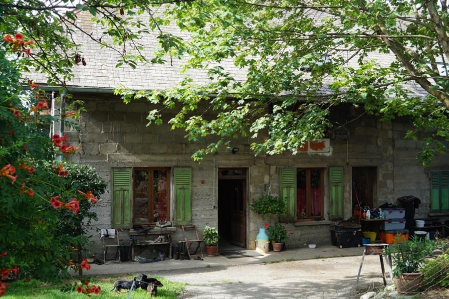 Maison vendre en rhone alpes savoie aix les bains propri t questre la - Tarif notaire achat maison ...