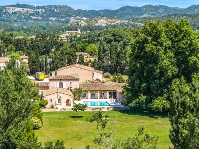 French property, houses and homes for sale in MAUSSANE LES ALPILLES Provence Cote d'Azur Provence_Cote_d_Azur