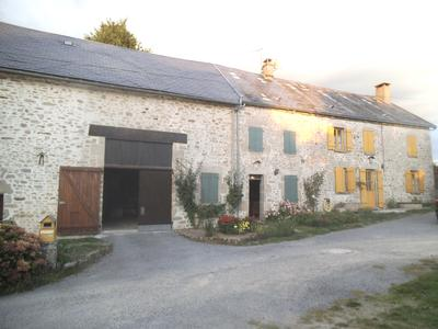 French property, houses and homes for sale in LAURIERE Haute_Vienne Limousin