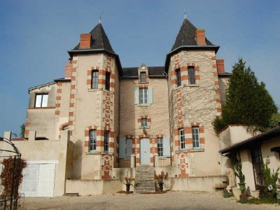 French property, houses and homes for sale in BUSSY Cher Centre
