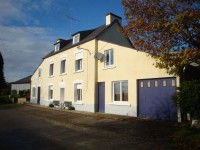 Maison à vendre à Plonévez du Faou, Finistere, Bretagne, avec Leggett Immobilier