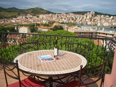 French property, houses and homes for sale in BANYULS SUR MER Pyrenees_Orientales Languedoc_Roussillon