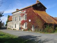 maison à vendre à BOURESSE, Vienne, Poitou_Charentes, avec Leggett Immobilier